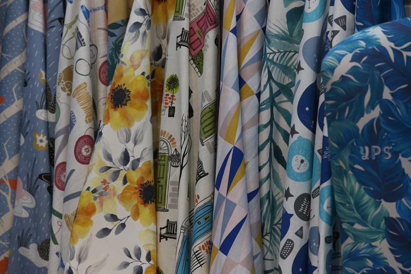 Textile Printing Highlights