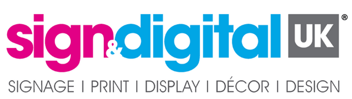 Sign & Digital UK logo
