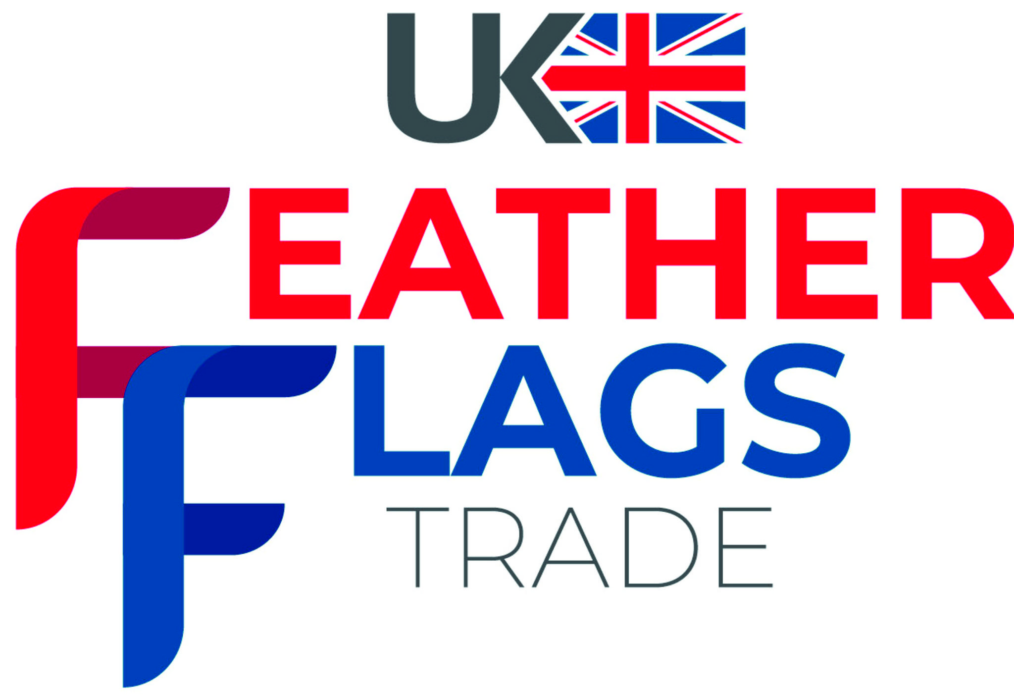 UK Feather Flags