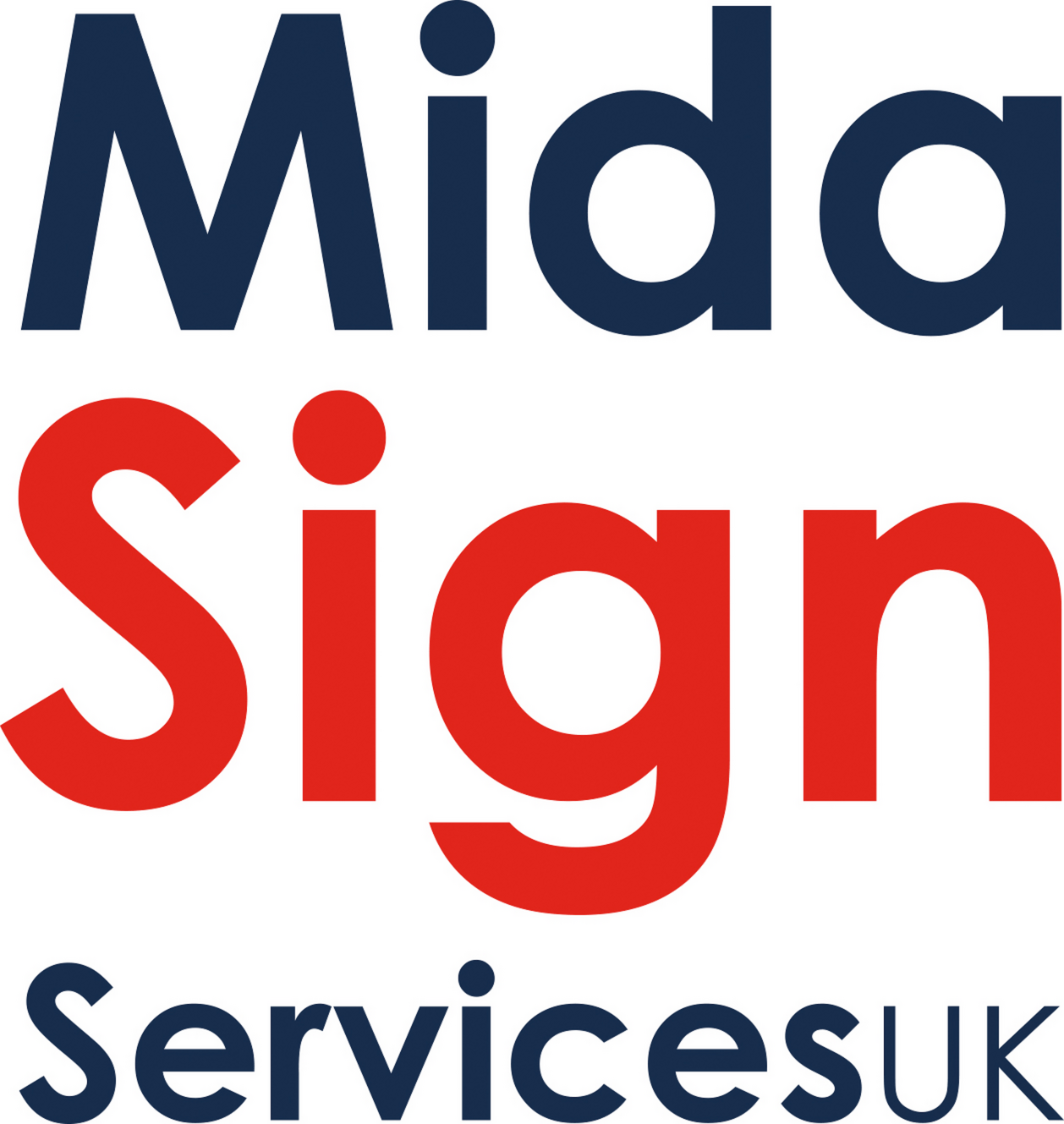 Mida Sign Services