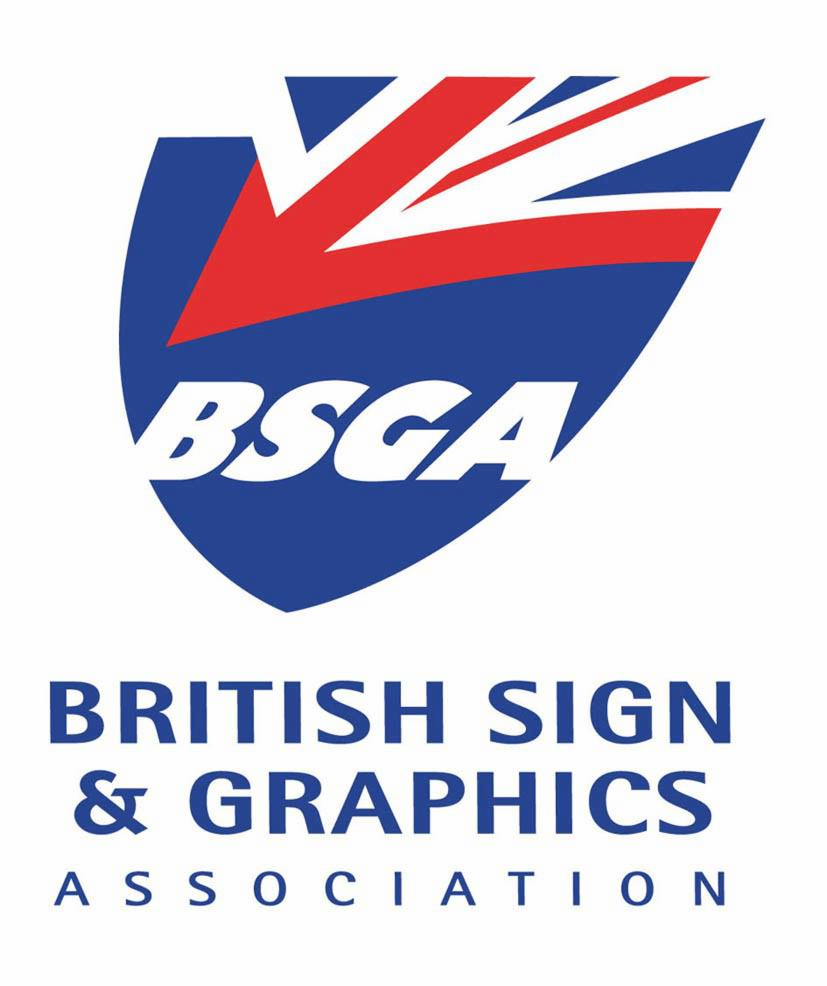 British Sign & Graphics Association (BSGA)