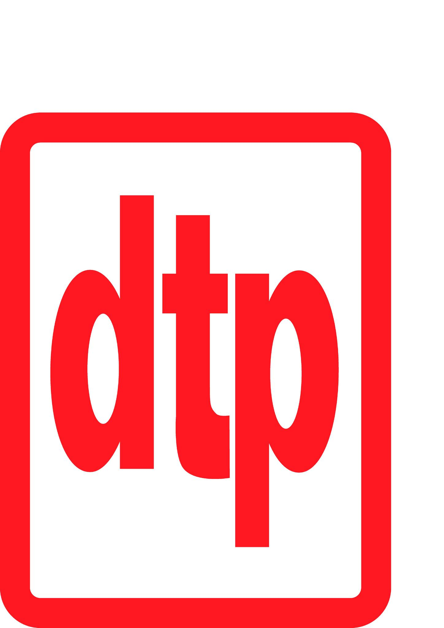 DTP Supplies